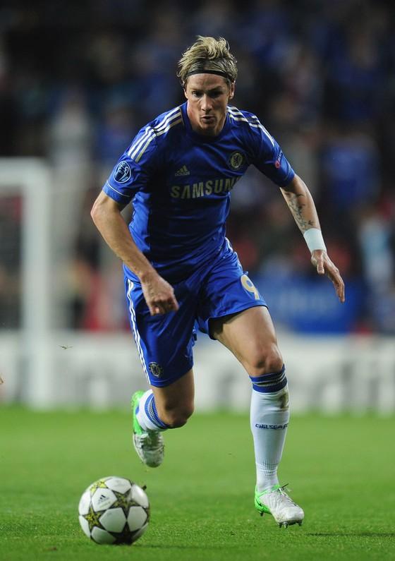 "Khi Torres giáp mặt ""người thừa kế""  Morata ảnh 2"