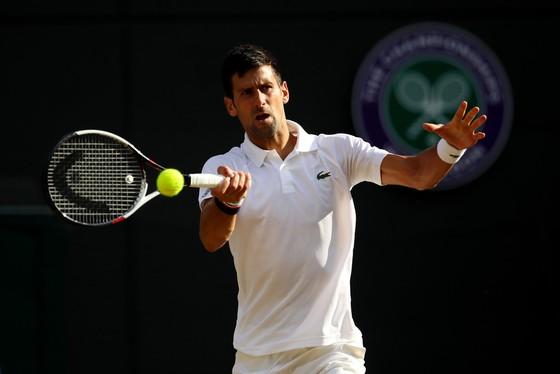 Djokovic giữ Agassi làm HLV trưởng ảnh 1