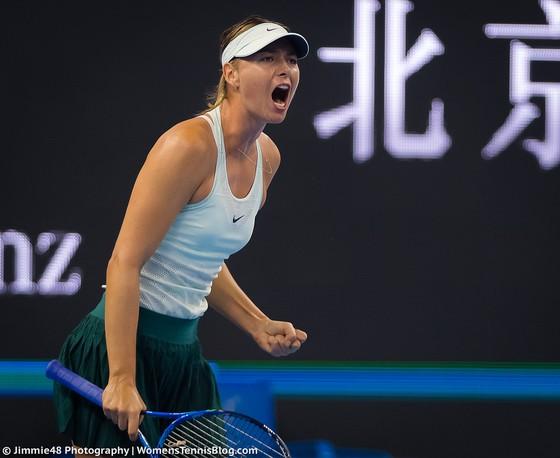 """WTA Tour thời """"loạn 12 xứ quân"""" - Vô địch Grand Slam là… một gánh nặng ảnh 1"""