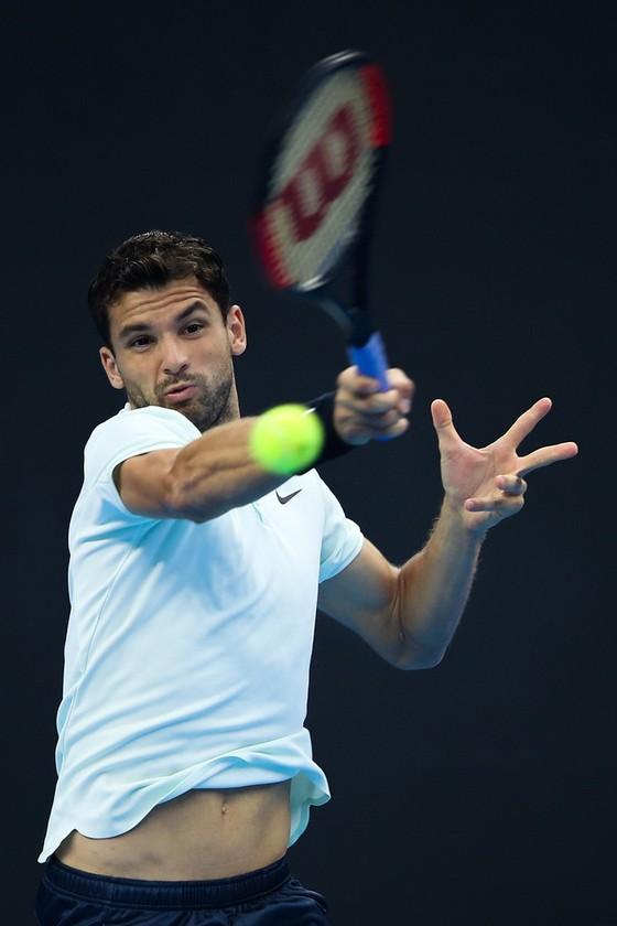"""Trừng phạt """"kẻ phản bội tình bạn"""", Nadal vào chung kết ảnh 1"""