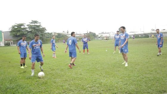 Chuyện làng phủi: FC Thủ Đô – Khát vọng Hà Nội giữa Sài Gòn ảnh 5