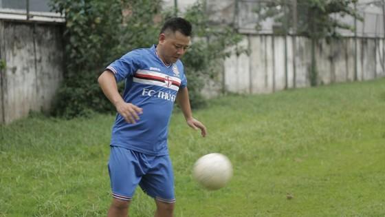 Chuyện làng phủi: FC Thủ Đô – Khát vọng Hà Nội giữa Sài Gòn ảnh 6
