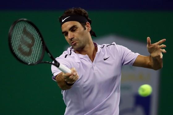 Roger Federer vẫn muốn giành ngôi số 1 thế giới