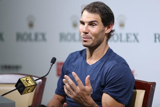 Nadal thông báo rút lui khỏi Basel