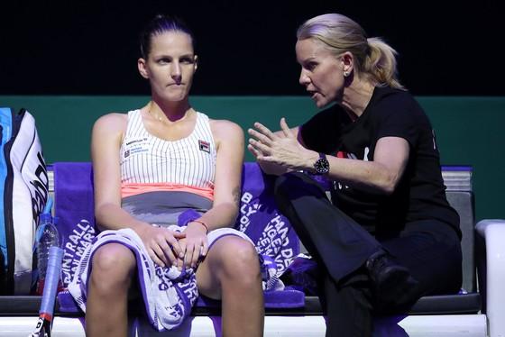 """Giải """"Bát đại mỹ nhân"""" ở Singapore - Vào bán kết, Venus không quan tâm đối thủ là ai ảnh 1"""