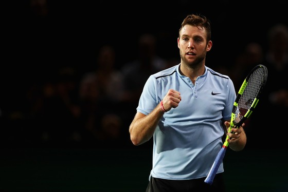 Krajinovic – kẻ ngoại đạo Serbia sẽ nối gót Djokovic? ảnh 1