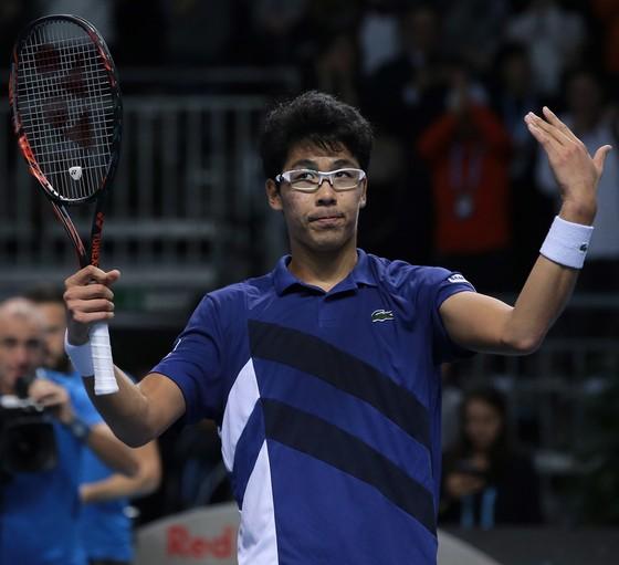 """Chung kết U21 ATP World Tour Finals 2017: Hoàng tử nước Nga và """"soái ca Hàn Quốc"""" ảnh 1"""