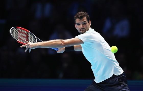 """Goffin sợ Federer như… """"sợ cọp"""" ảnh 2"""