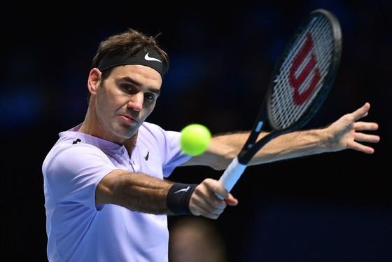 """Goffin sợ Federer như… """"sợ cọp"""" ảnh 1"""