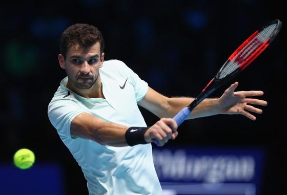 """Loại Federer, Goffin """"hẹn hò"""" với """"Tiểu Federer"""" ở chung kết ảnh 1"""