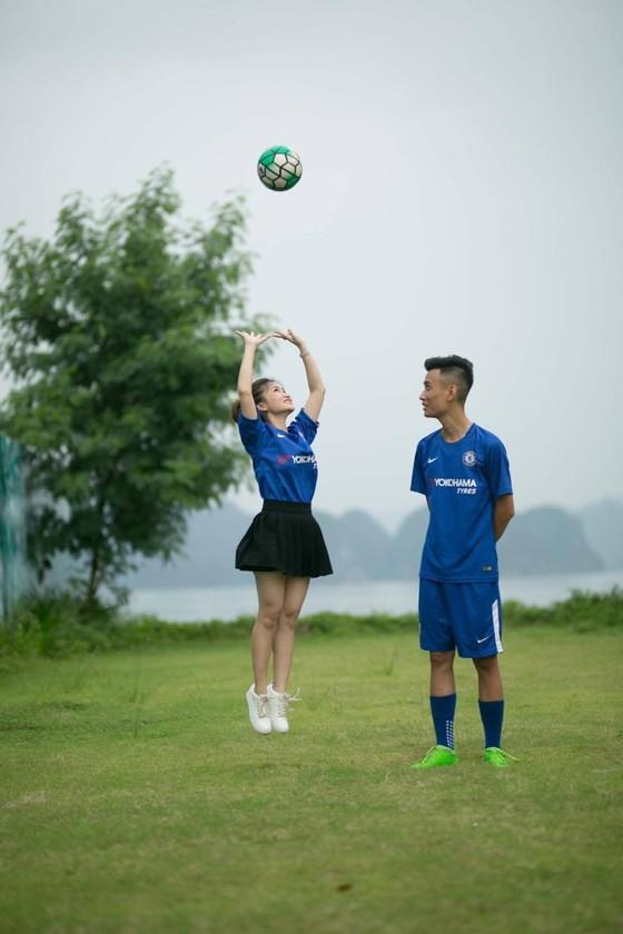 Fan cuồng Chelsea Quảng Ninh kết duyên cùng Fan nhiệt Chelsea Thái Nguyên ảnh 2