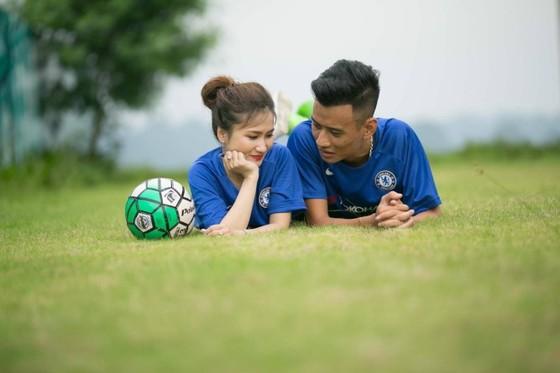 Fan cuồng Chelsea Quảng Ninh kết duyên cùng Fan nhiệt Chelsea Thái Nguyên ảnh 4