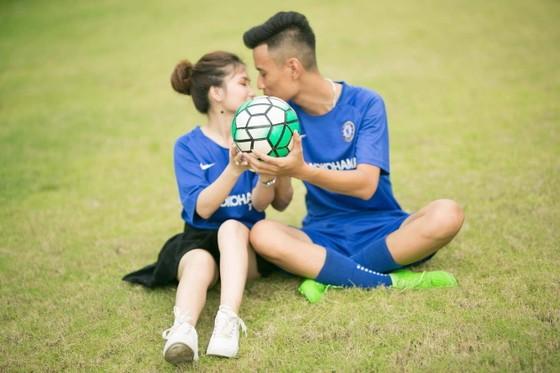 Fan cuồng Chelsea Quảng Ninh kết duyên cùng Fan nhiệt Chelsea Thái Nguyên ảnh 5