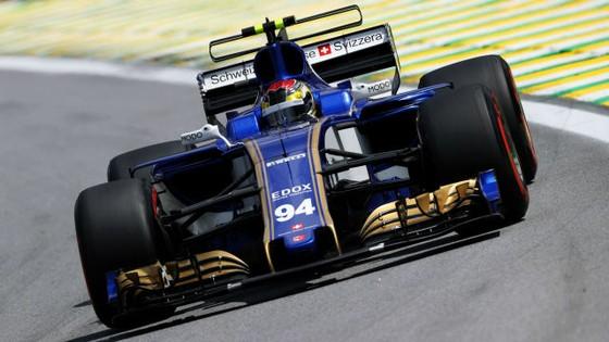 Đua xe F1 - Raikkonen không lo lắng khi Kubica quay trở lại ảnh 1