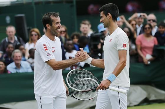 Bộ 3 Djokovic – Agassi – Stepanek sẽ là đối trọng của Federer và Nadal ảnh 2