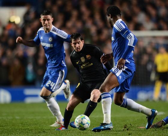 """Cựu sao Chelsea: """"The Blues có thể chận đứng Messi và Barcelona"""" ảnh 1"""