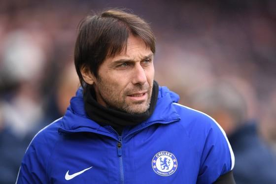 Conte đối mặt với một mùa giải cực kỳ khó khăn