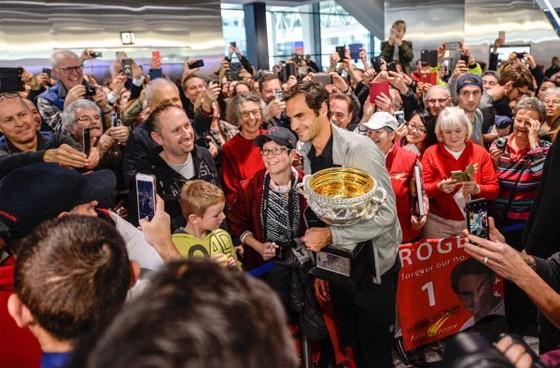 """""""Federer không biết đánh trái tay, không bao giờ là số 1 thế giới"""", Gaston Gaudio từng nói như vậy ảnh 2"""