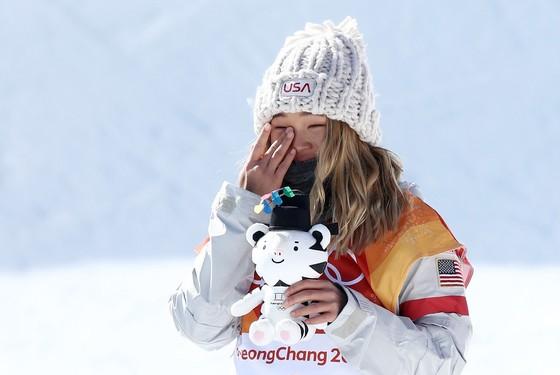 Olympic mùa Đông 2018: Nữ VĐV 17 tuổi để bụng đói nhằm thắng HCV ảnh 2