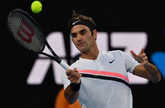 Federer thừa nhận anh đã... quá già