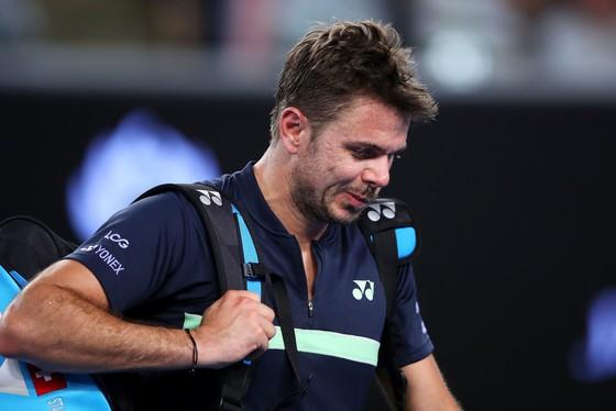 Stan Wawrinka rút lui khỏi Indian Wells và Miami Masters