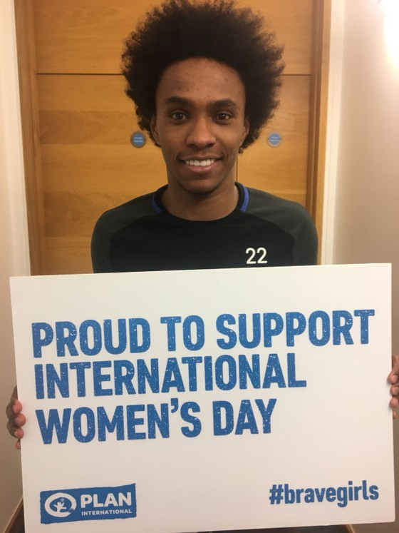 Giới thể thao chào mừng ngày Quốc tế Phụ nữ 8-3 ảnh 7