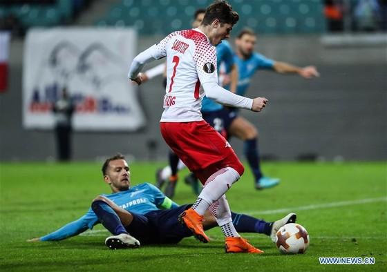 """Mỗi khi Zenit chơi không thành công: Mancini lại đổi tên thành… """"Đổ Thừa"""" ảnh 3"""