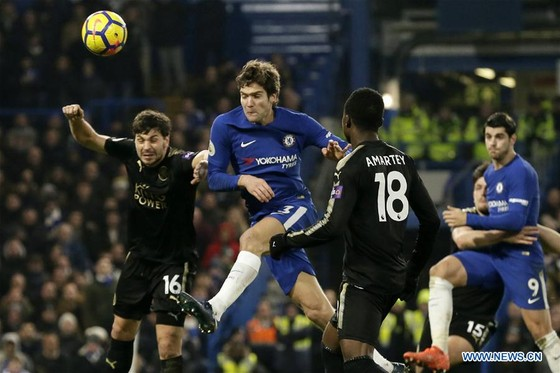 Leicester – Chelsea: Mệnh lệnh phải thắng ảnh 1