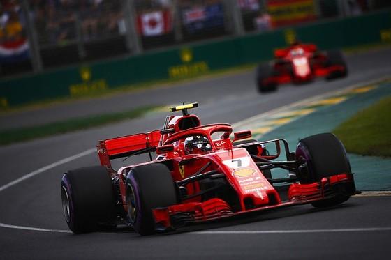 Đua xe F1: Hamilton muốn lập kỷ lục ở Bahrain Grand Prix ảnh 1