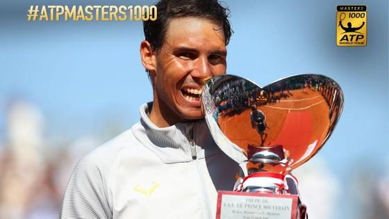 Nadal đã vô địch Monte Carlo lần thứ 11, anh sẽ hướng đến Barcelona Open
