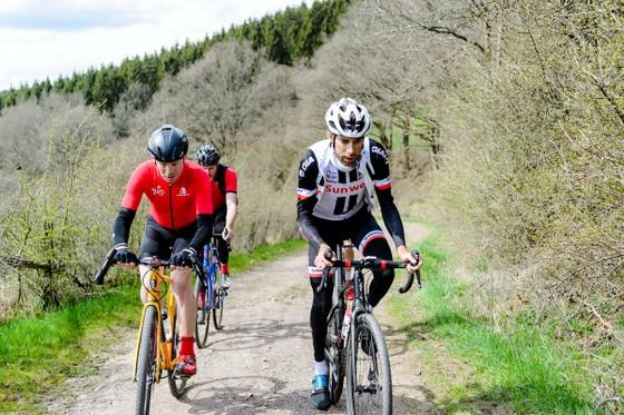"""Giro d'Italia 2018: """"Đội cận vệ"""" của """"Đại tướng"""" Dumoulin ảnh 2"""