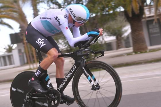 Giro d'Italia 2018: Ngày thứ… 2, Dumoulin vẫn khoác Áo hồng ảnh 5