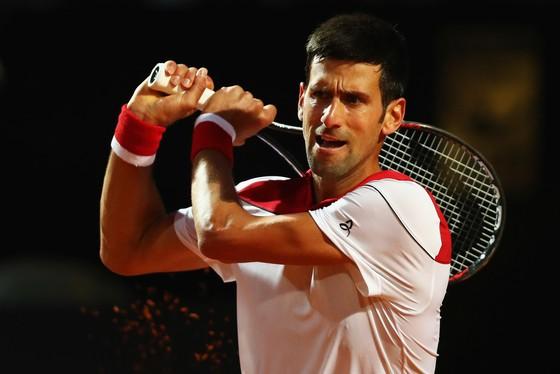 """Rome Masters 2018: """"Báo thù"""" Shapovalov, Nadal vào vòng đấu bát cường ảnh 1"""