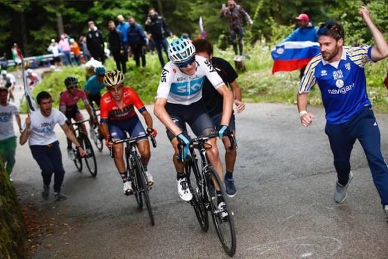 Giro d'Italia 2018: Simon, Dumoulin và Froome – đêm trước đại chiến ảnh 4