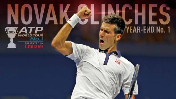 Roger Federer tranh ngôi số 1 với Rafael Nadal: Trò chơi vương quyền ảnh 3