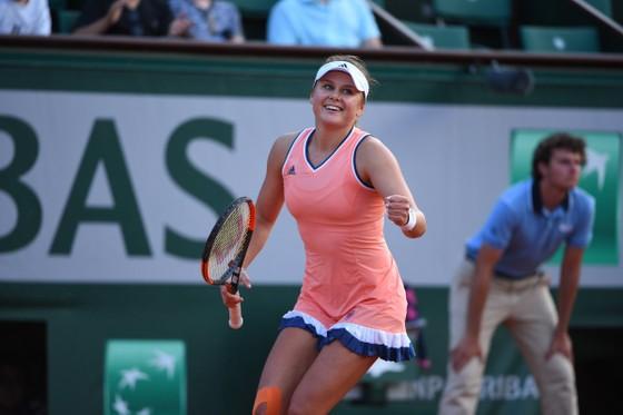 Roland Garros 2018: Nữ Hoàng thất thủ ảnh 1