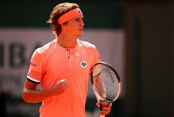 """Roland Garros 2018: Những """"chiến binh"""" 5 ván đấu ảnh 1"""