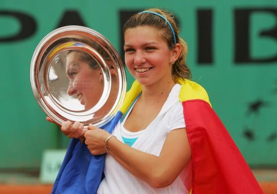 Roland Garros 2018: Simona Halep – Tân Hồng đô Nữ hoàng  ảnh 1