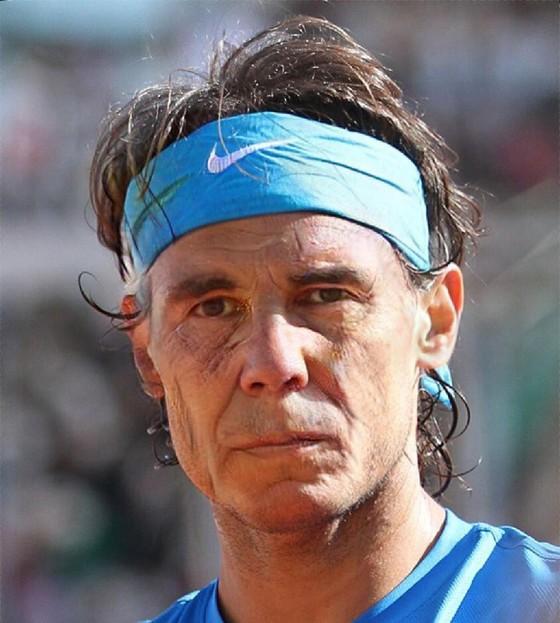 Rafael Nadal: Từ chiếc đồng hồ 540 ngàn Bảng đến giới hạn thời gian ảnh 4