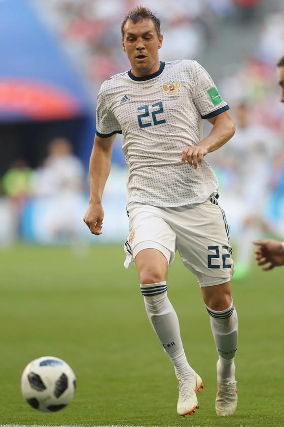 Trước trận Nga – Tây Ban Nha: Tổng thống Putin không dự khán trận đấu ảnh 1