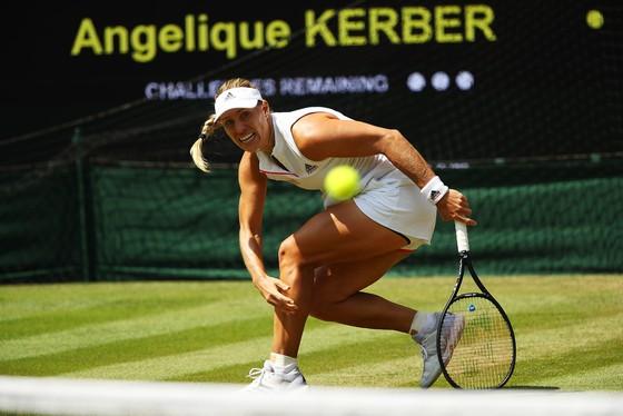 Wimbledon 2018: Vẫn là Nữ hoàng, Serena lọt vào trận chung kết thứ 10 ảnh 1