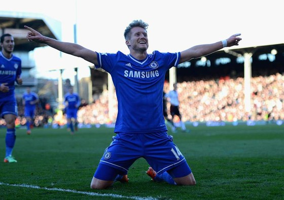 Cựu cầu thủ Chelsea chuẩn bị quay lại Premier League ảnh 1