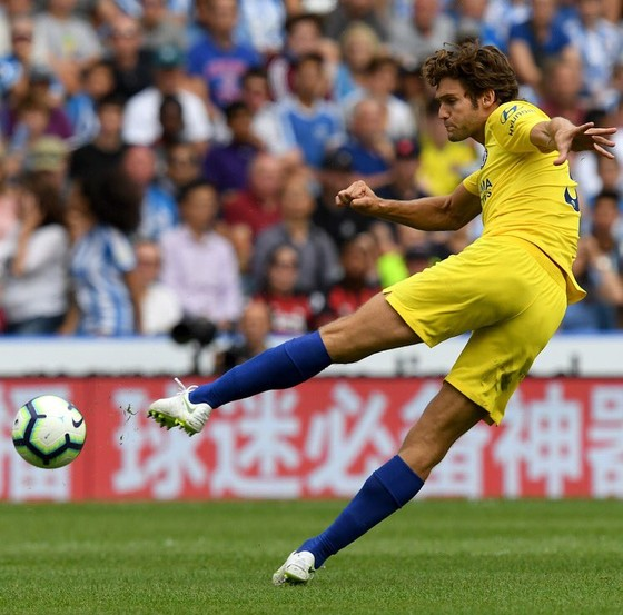 Chelsea thắng trận mở màn: Vũ khúc Hoàng kim ảnh 3