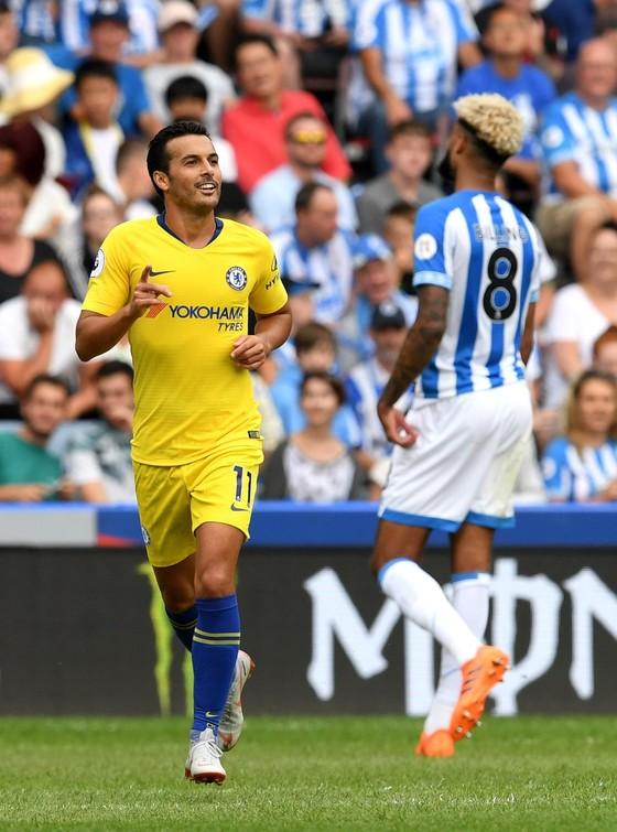 Chelsea thắng trận mở màn: Vũ khúc Hoàng kim ảnh 5