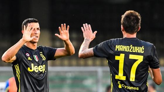 Dybala và Mandzukic, ai sẽ là đối tác ăn ý của Ronaldo? ảnh 2