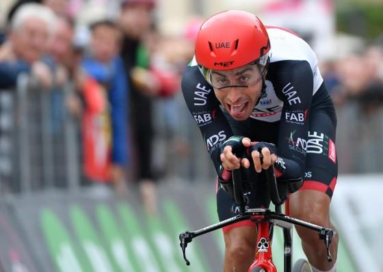 Vuelta a Espana 2018: Ai sẽ tiếp quản Áo đỏ của Chris Froome? ảnh 4