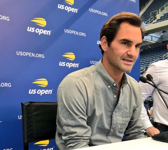 US Open 2018: Federer và nhánh thăm ác mộng, có quá nhiều việc phải lo ảnh 5