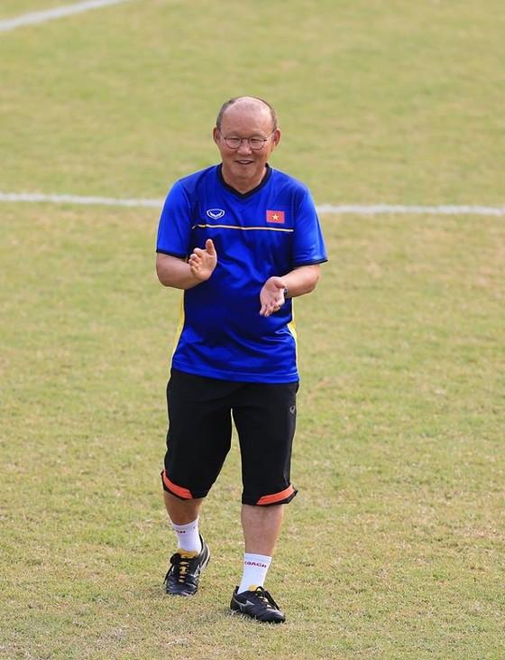 Báo chí nước ngoài gọi thầy Park Hang Seo là Hiddink Hàn Quốc ảnh 1