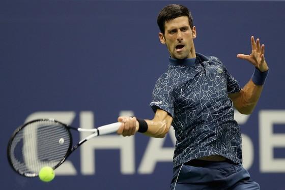 """US Open 2018: Federer vào vòng 3, đối đầu với """"gã trai ngổ ngáo"""" Kyrgios ảnh 2"""