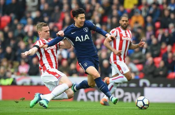 Vì những đóng góp cho Gà trống, Son sẽ được Tottenham tạo thêm cơ hội giành quyền miễn NVQS?